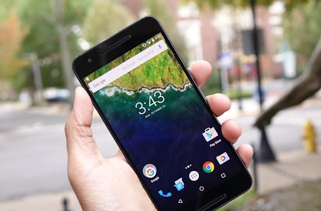 Google offers $350,000 in prizes if you can hack a Nexus