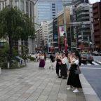 Tokyo Gov. To Work With Japanese PM On Coronavirus Response