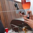 Turn Your Champagne Bottle Into A Blaster