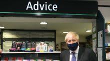Boris Johnson to brief nation as coronavirus cases climb
