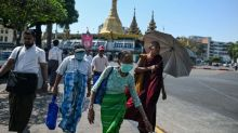 As Myanmar prepares to vote, a COVID-19 outbreak is exposing the country's meager progress