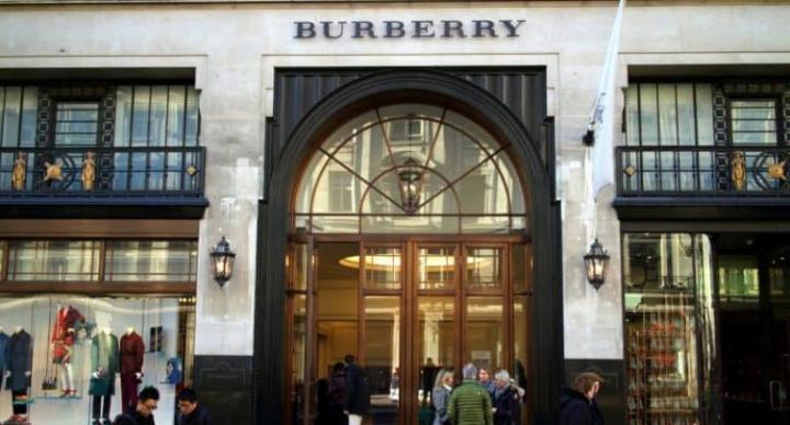 騰訊 x Burberry 點止開鋪咁簡單!