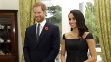 Meghan Markle and Prince Harry need to carve their own roles within the Royal Family