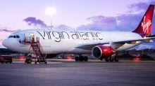 Virgin Atlantic to provide free coronavirus insurance for all passengers