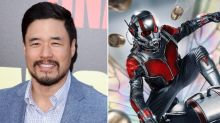 Marvel sequel Ant-Man and the Wasp adds Randall Park