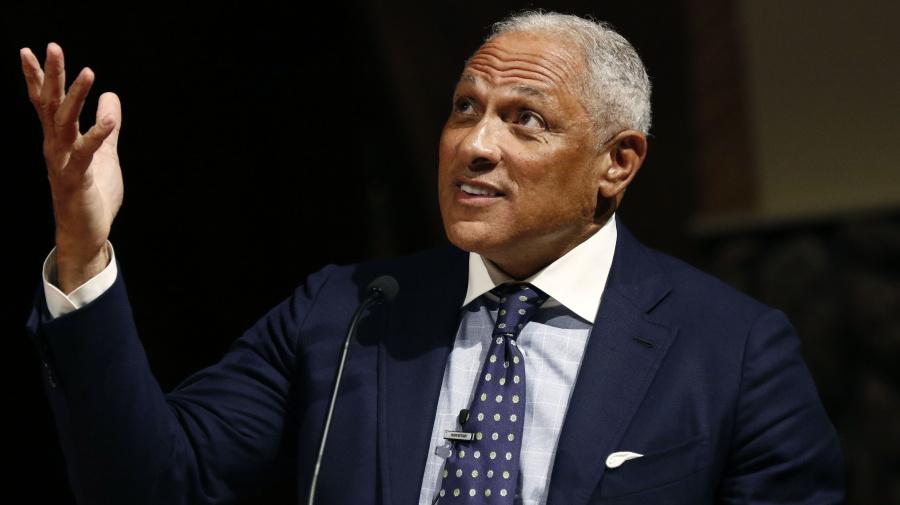 Challenger: Miss. senator's 'hanging' comment harmful