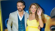 Blake Lively's Nails at the 'Detective Pikachu' Premiere Had a Secret Nod to Ryan Reynolds