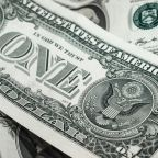 Dollar Index Plunges on Increasing Concerns Over U.S. Recession