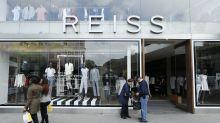 Reiss sales soar as fashion retailer shrugs off high street turmoil