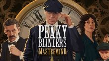 The 'Peaky Blinders: Mastermind' Video Game Trailer Is Finally Here