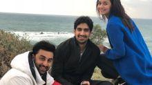 Brahmastra: Ranbir Kapoor and Alia Bhatt start prepping in Tel Aviv; movie to go on floors in February