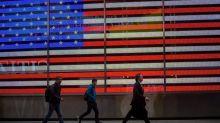 U.S. Futures Plunge as Economic Worries Over Virus Intensify