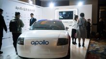 China's Baidu Plugs `Apollo 2.0' Self-Driving Platform in Vegas