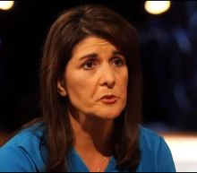 Nikki Haley Suggests Confederate Flag Just Meant 'Sacrifice and Heritage' Until Dylann Roof 'Hijacked' It