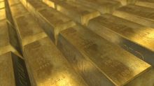 Gold surges to eight-year high amid coronavirus outbreak