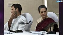Sonia, Rahul's Offers To Quit Rejected, CWC For Thorough Party Revamp
