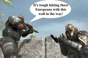 EA explains Army of Two's regional lockout