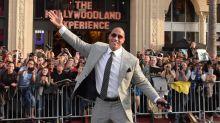 Dwayne Johnson To Headline Die Hard-Style Action Movie Skyscraper