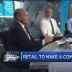 Former Home Depot CEO says retail's about to make a comeb...