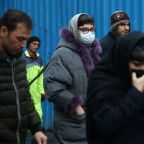 Iran's coronavirus death toll rises to 16 as worries deepen