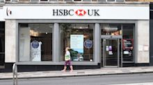 March was HSBC UK's strongest month ever for mortgage completions