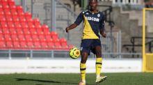 Foot - Transferts - Transferts : Harisson Marcelin (Monaco) vers un prêt au Cercle Bruges