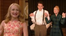 Patricia Clarkson on Doing Nude Scenes at 55 With Bradley Cooper