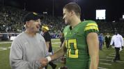 Reports: Keeping Leavitt costs Oregon big