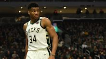 Report: Giannis Antetokounmpo wins NBA MVP over LeBron James, James Harden
