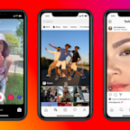 Facebook Expands 'Instagram Reels' To India After Country Bans TikTok