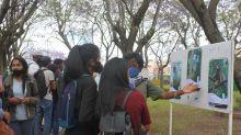 Madagascar: les guides touristiques se mobilisent pour la protection des lémuriens.
