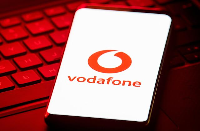 Vodafone will launch the UK's first 5G service on July 3rd