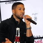 Jussie Smollett Reportedly Staged Attack After Threatening Letter Didn't Get Enough Attention