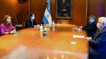 Coronavirus en la Argentina: el regreso a las aulas es el nuevo escenario de conflicto entre el Gobierno y la oposición