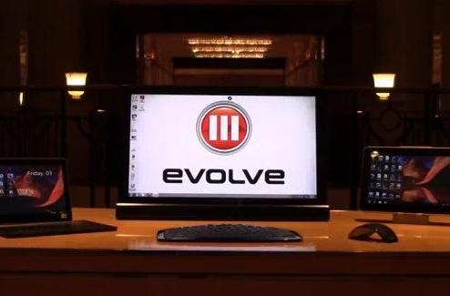 Evolve III prices triple-booting Maestro S and swiveling Maestro C tablets, unveils cordless NGen desktop (video)