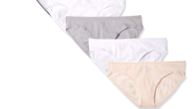 These best-selling Amazon underwear are less than $3 a pair