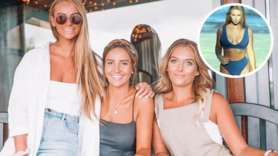 Bachelor contestant accidentally reveals she's going home in Instagram spoiler