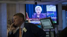 US futures pause for breath ahead of Fed rate decision