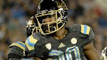 UCLA's Myles Jack should continue two-way play