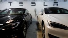 Long-time Tesla critic Citron Research goes 'long' on stock