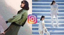 市場調查發現 Instagram 上最有價值的時尚品牌就是這兩個,你已經 Follow 了嗎?
