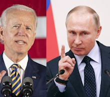 Joe Biden to hold solo news conference after meeting with Vladimir Putin in Geneva