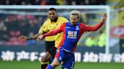 Premier League: Watford v Crystal Palace