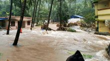 Rescuers Find Bodies of Kids and Mother Hugging Each Other as Death Toll in Kerala Floods Touches 39