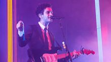 The 1975's Matty Healy Steps Up, Promises to Play Only Gender-Balanced Festivals
