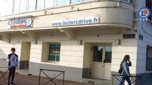 Meaux : Leclerc a lancé le premier drive piéton en Ile-de-France