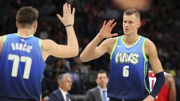 Power rankings: Can Mavs make noise in playoffs?