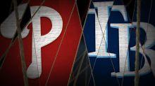 Phillies vs. Rays Highlights
