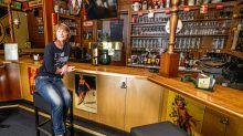 Corona-Krise: Berlins Kneipen öffnen seit heute wieder
