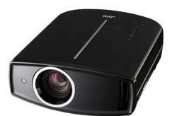 JVC's trio of consumer-ish projectors still make wallets weep